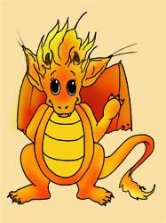 Les Dragons Jaune